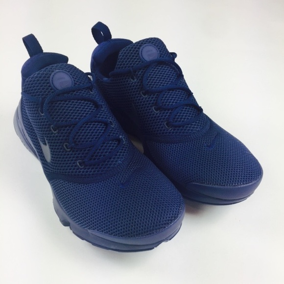64157c03a98 Nike Presto Fly midnight navy youth   women s shoe